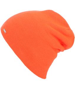 Spacecraft Offender Light Pop Beanie Neon Peach