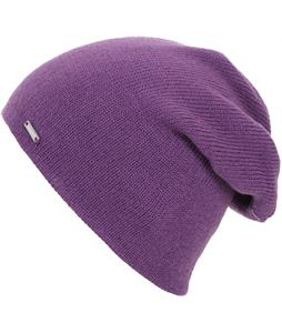 Spacecraft Offender Light Pop Beanie Purple