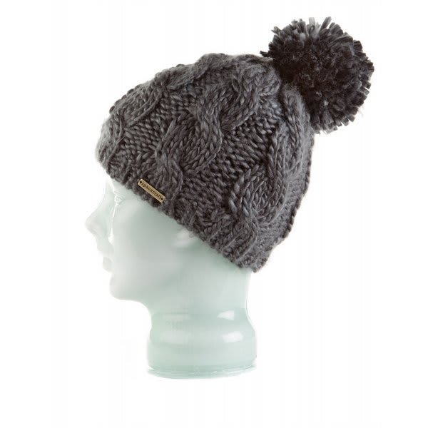 Spacecraft Snuffle Pom Beanie