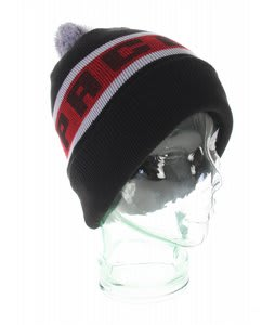 Spacecraft Spacecraft Beanie Black