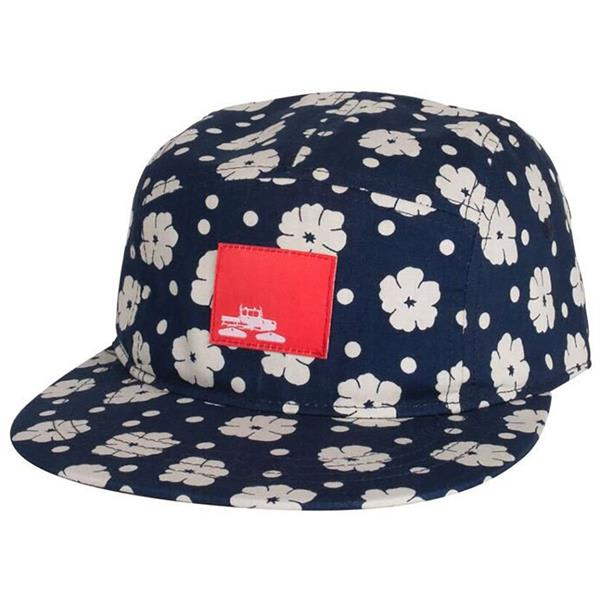 Spacecraft Tropical 5 Panel Cap