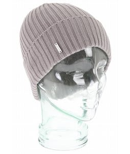 Spacecraft The Watchman Light Beanie Heather Grey