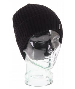 Spacecraft The Watchman Light Beanie Black