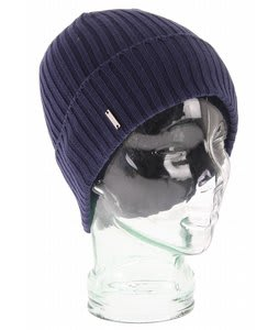 Spacecraft The Watchman Light Beanie Blue