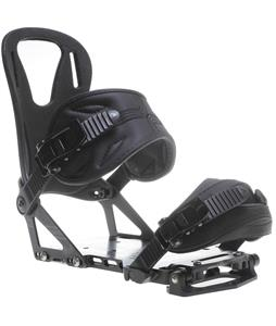 Spark Afterburner Splitboard Bindings Black