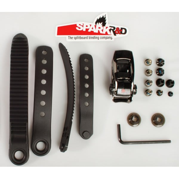 Spark R&D Backcountry Kit Backcountry Accessories