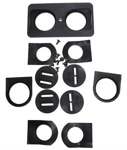 Spark Voile Pucks Only Kit