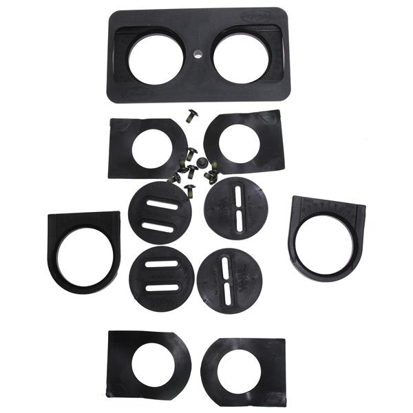 Spark R&D Voile Pucks Only Kit