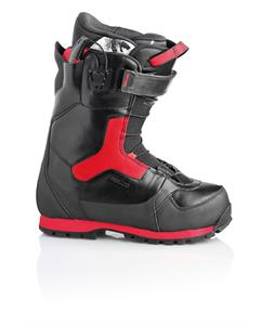 Deeluxe Spark TF Splitboard Boots Black/Red
