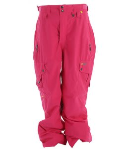 Special Blend Toofer Snowboard Pants Shocker