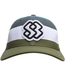 Special Blend Big Stripes Cap