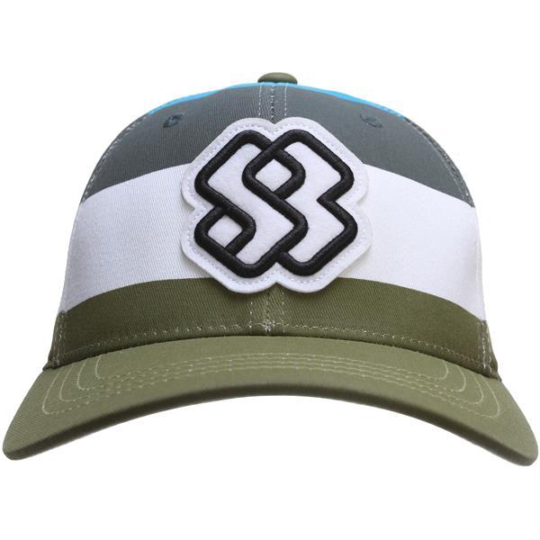 Special Blend Big Stripes Cap