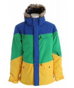 Special Blend Blast Snowboard Jacket