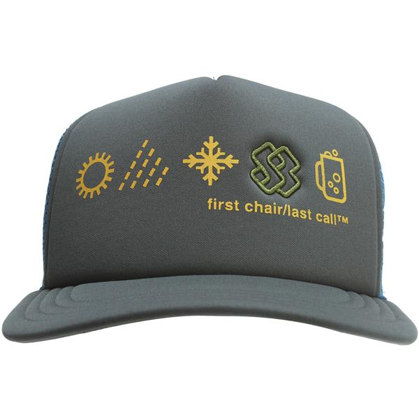 Special Blend Elements Trucker Hat