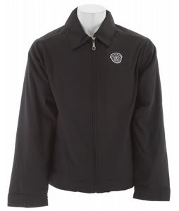 Special Blend Service Jacket Blackout