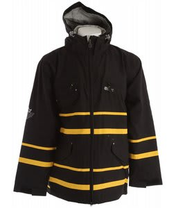 Special Blend Thugby Snowboard Jacket Blackout