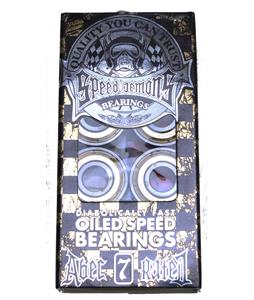 Speed Demons Abec 7 Skateboard Bearings