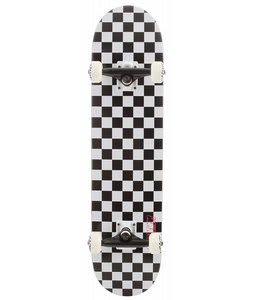 Speed Demons Checkerboard Standard Skateboard Complete