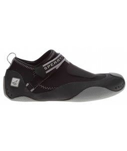 Sperry Top-Sider Ebb Tide Low Water Shoes Gray/Black