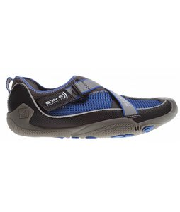Sperry Top-Sider Son-R Feedback Bootie Low Water Shoes Black/Blue
