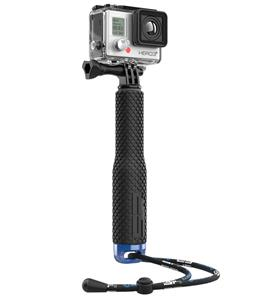 SP Gadgets P.O.V. Pole Camera Mount Black/Blue 19in