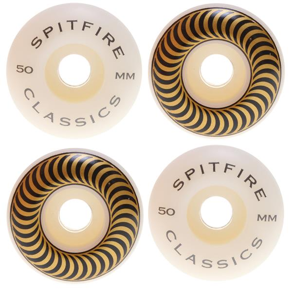 Spitfire Classic Skateboard Wheels