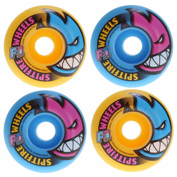 Spitfire F1SB Bighead Skateboard Wheels