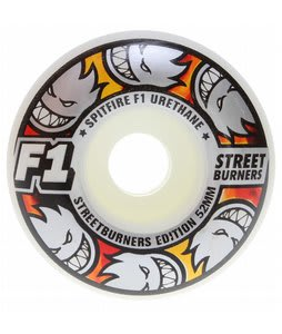 Spitfire F1SB Multiball Skateboard Wheels