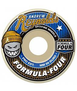 Spitfire Formula 4 99a Reynolds Skateboard Wheels