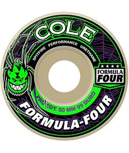 Spitfire Formula 4 Cole Crawler Skateboard Wheels