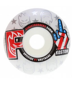 Spitfire Koston F1SB F-Off Skateboard Wheels 54mm