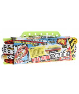 Sportsstuff 3 Section Tube Tow Rope 65'