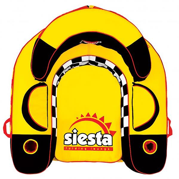 Sportsstuff Siesta Lounge Inflatable Chair