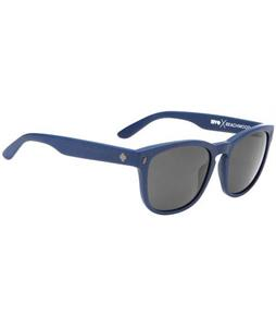 Spy Beachwood Sunglasses M65 Navy/Grey Lens
