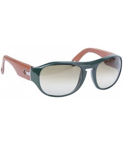 Spy Bonneville Sunglasses Bullit/Olive Fade Lens