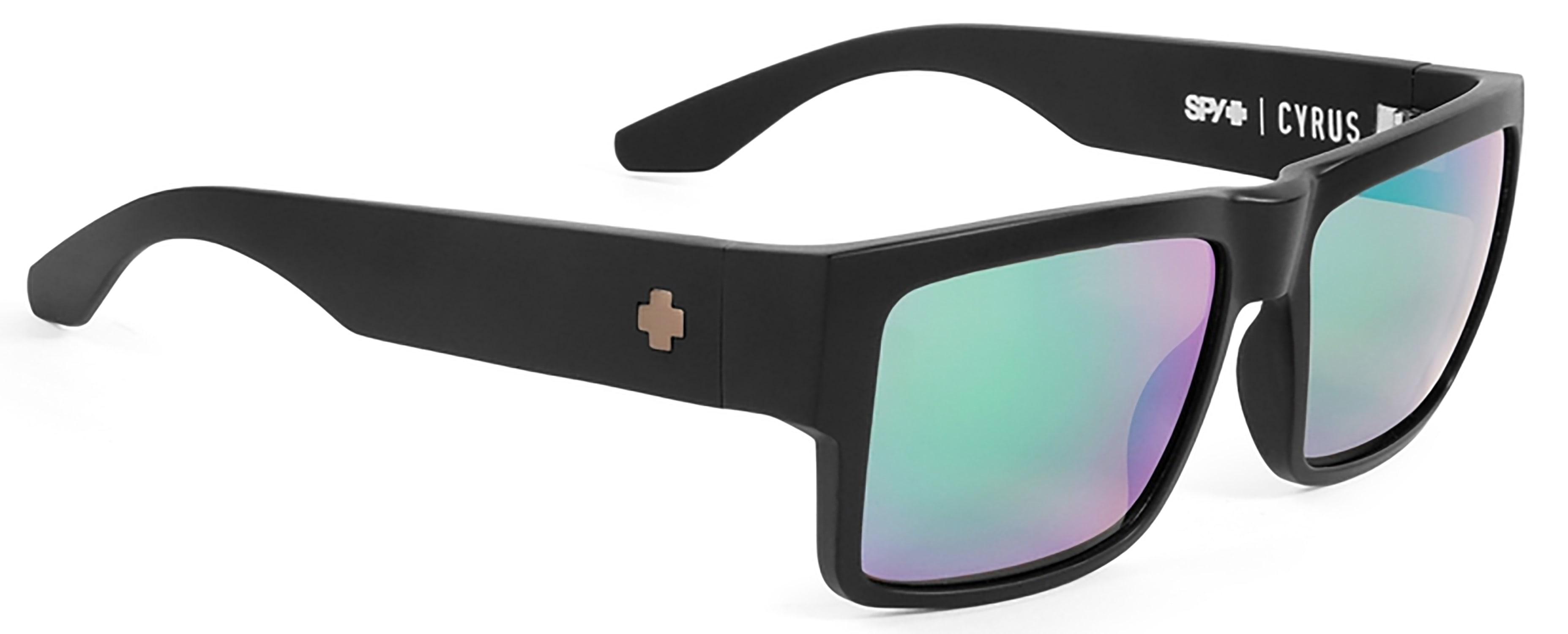 Mens Spy Sunglasses  on spy cyrus sunglasses