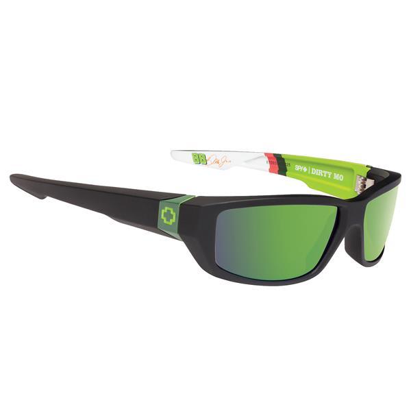 Spy Dale Jr. Dirty Mo Sunglasses