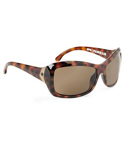 Spy Farrah Sunglasses Classic Tortoise/Bronze Lens