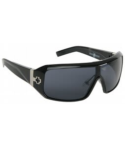 Spy Haymaker Sunglasses Black/Grey Lens
