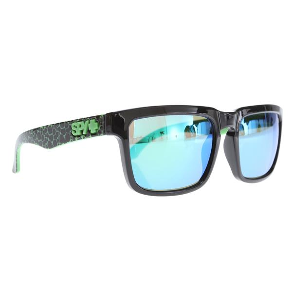 Spy Helm Ken Block Assault Sunglasses