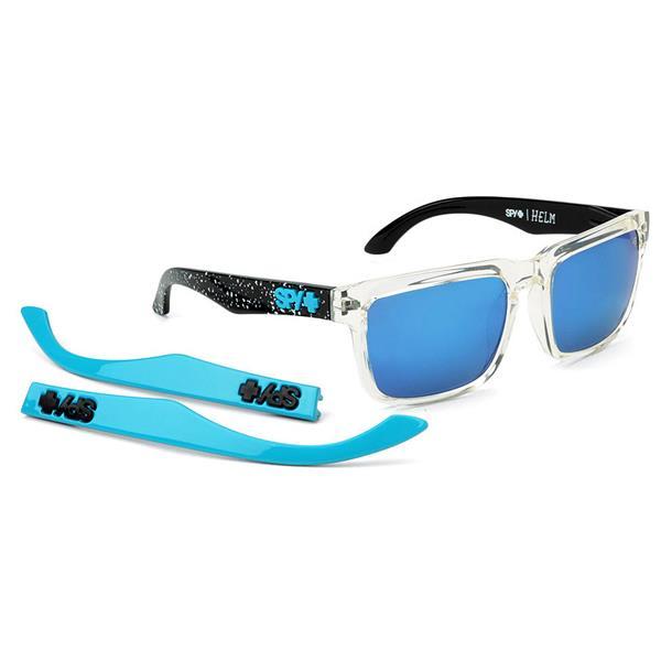 ed01a670409 Spy Optic Helm Flat Sunglasses