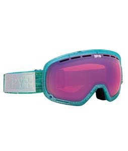 Spy Marshall Goggles Prismatic Paris/Pink Contact Lens