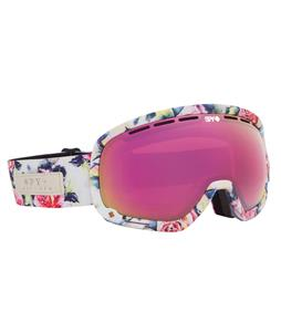 Spy Marshall Goggles Tokyo Rose/Pink/Pink Spectra Lens