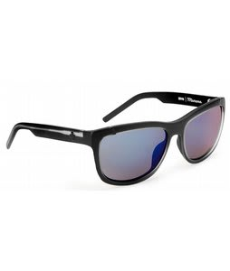 Spy Murena Sunglasses Black Ice/Purple Spectra Lens