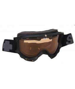 Spy Omega Goggles