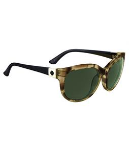 Spy Omg! Sunglasses Spy+Alana Blanchard/Grey Green Lens