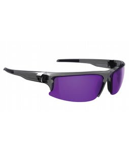 Spy Rivet Sunglasses Purple Haze/Bronze Purple Spectra Lens