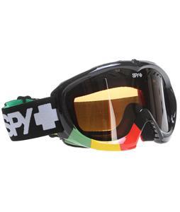 Spy Targa 2 Goggles Jammin/Bronze Lens