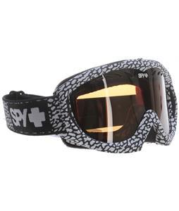 Spy Targa 2 Goggles Stampede/Bronze Lens