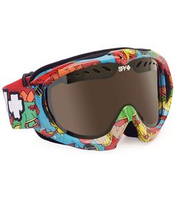 Spy Targa Mini Goggles Dino Jr/Bronze Lens